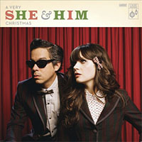 She And Him - Christmas