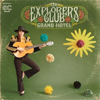 The Explorers Club - Grand Hotel