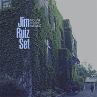 Jim Ruiz Set - Mount Curve Avenue