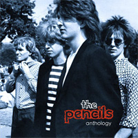The Pencils - Anthology