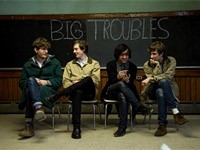 Big Troubles – Misery