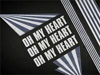 R.E.M. – Oh My Heart