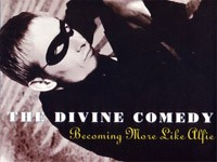 The Divine Comedy-Becoming More Like Alfie