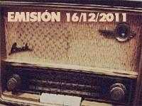 Emisión Ya No Puedo Más 16-12-2011
