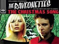 The Raveonettes – The Christmas Song