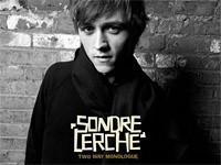 Sondre Lerche – Two Way Monologue