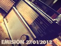 Emisión Ya No Puedo Más 27-01-2012