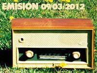 Emisión Ya No Puedo Más 09-03-2012
