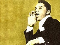 Jackie Wilson – (Your Love Keeps Lifting Me) Higher and Higher
