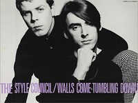 The Style Council-Walls Come Tumbling Down