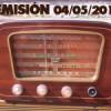 Emisión Ya No Puedo Más 04-05-2012