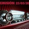 Emisión Ya No Puedo Más 25-05-2012