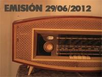 Emisión Ya No Puedo Más 29-06-2012