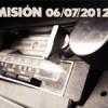 Emisión Ya No Puedo Más 06-07-2012