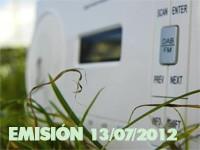 Emisión Ya No Puedo Más 13-07-2012