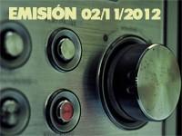 Emisión Ya No Puedo Más 02-11-2012