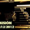 Emisión Ya No Puedo Más 21-12-2012