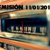 Emisión Ya No Puedo Más 11-01-2013